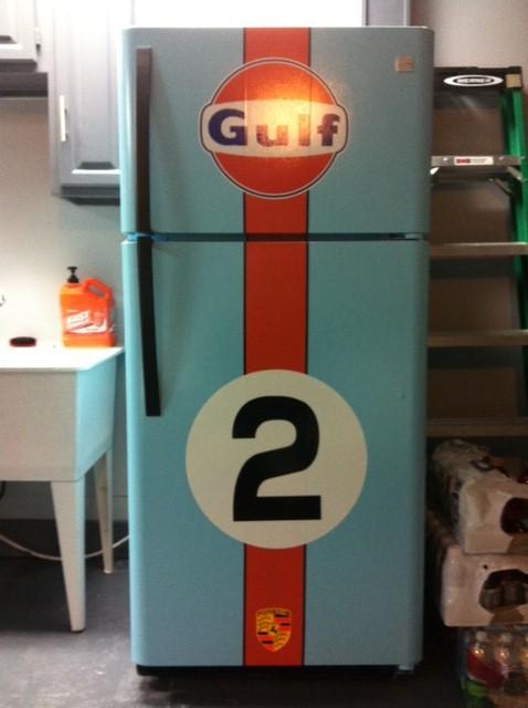 Man Cave Refrigerator Ideas : Fridge ideas on pinterest makeover refrigerator