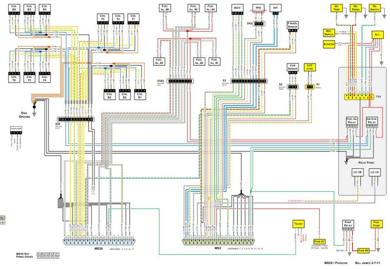 Possible Electrical Diagram Project Pelican Parts Technical BBS
