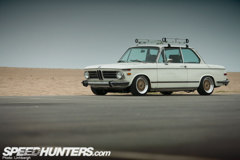 Anyone know anything about BMW 2002 tii ? - Pelican Parts Forums
