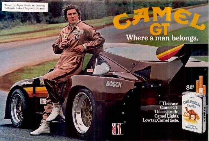 Porsche 935 Quot Camel Gt Quot Metal Sign Page 2 Pelican Parts