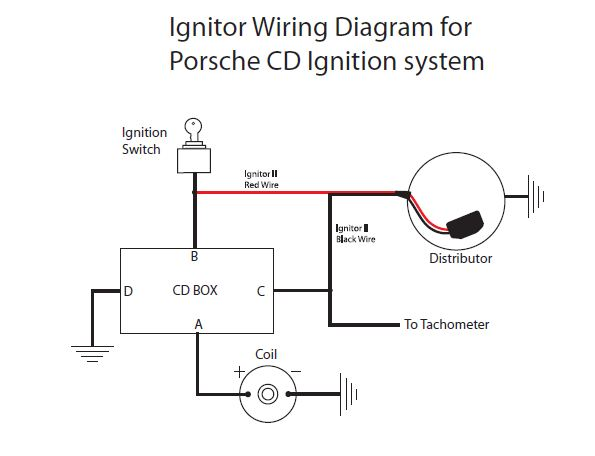 pertronix distributor wiring diagram ignition get free image about wiring diagram