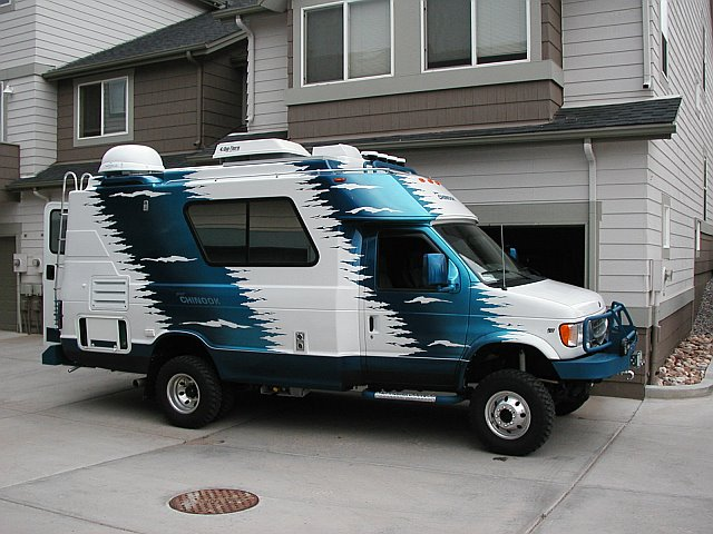 Coolest RV I Have Ever Seen - Page 2 - Pelican Parts Forums