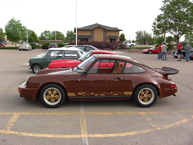 any cockney brown 911 s   pelican parts technical bbs