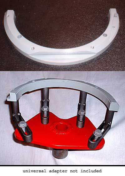 Engine Stand Adapter Ring , Mount? , Pelican Parts Forums