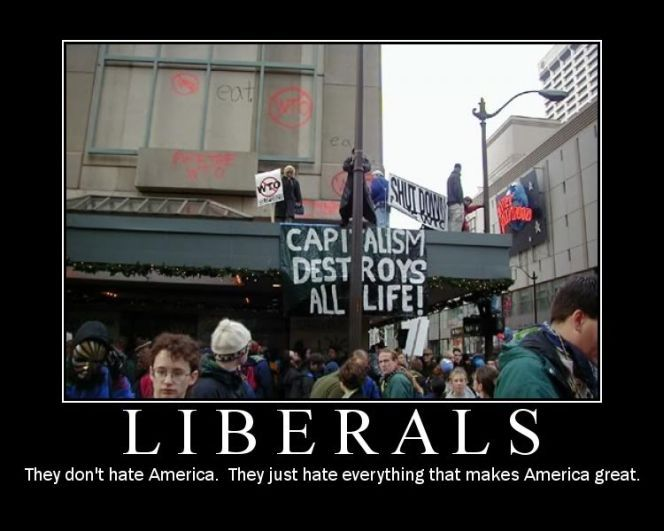 ows hates america