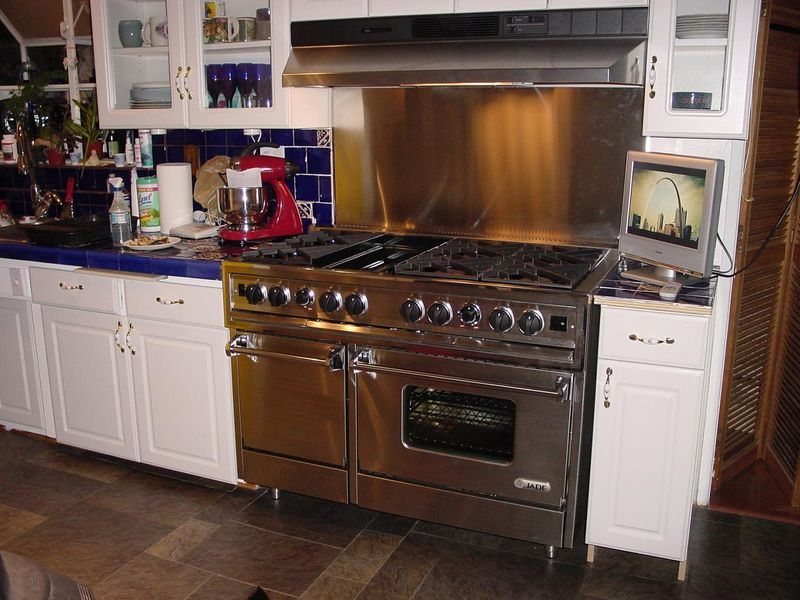 High End Kitchen Appliances Interesting While They Obviously Werenut Producing Highend Kitchen