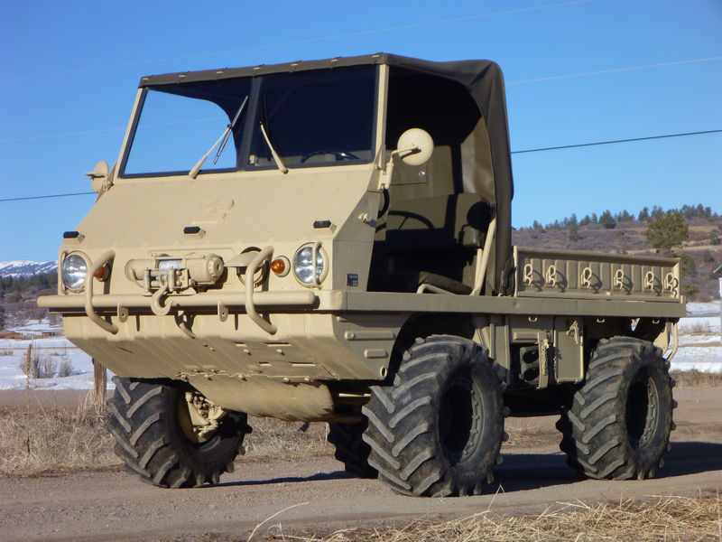 Military Jeep For Sale >> Random TRANSPORTATION pictures - Page 654 - Pelican Parts Technical BBS