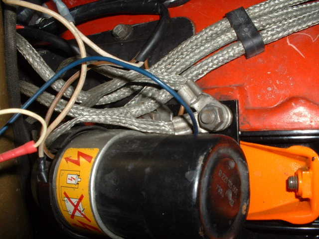 Braided Grounded Plug wires?? - Pelican Parts Technical BBS