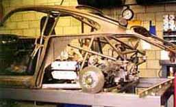 Mid-Engine 911? - Pelican Parts Forums