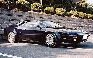 Lamborghini Jalpa Rocky Idee Roues Images