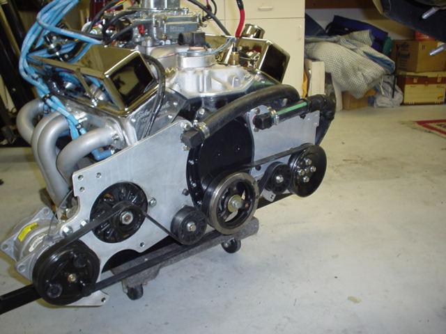 Northstar 4 6l V8 Pelican Parts Forums