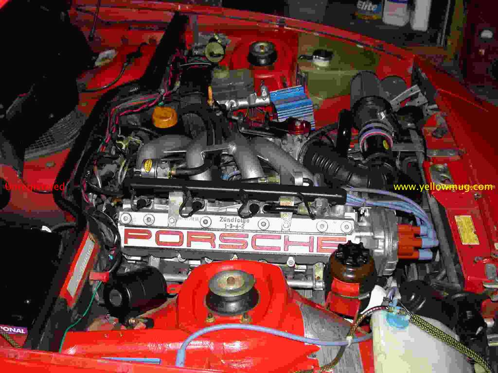 engine bay pelican parts technical bbs