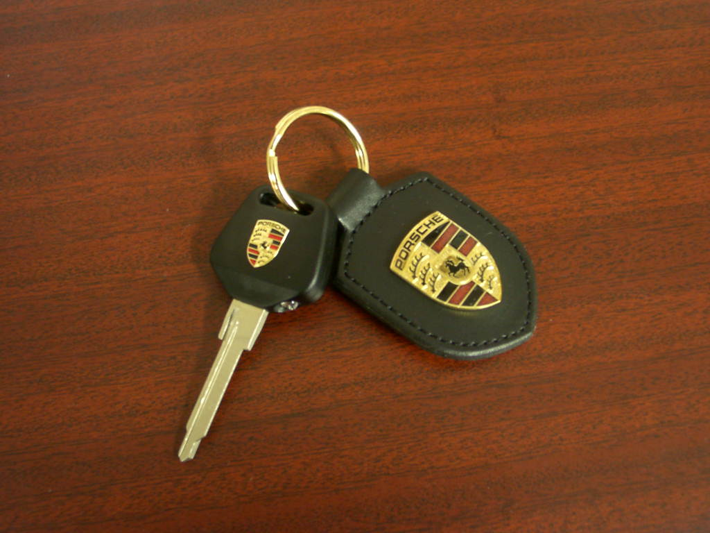 Locksmith Can T Cut Porsche Keys Page 2 Pelican Parts