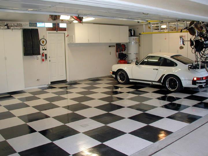Garage Vinyl Flooring Alyssamyers