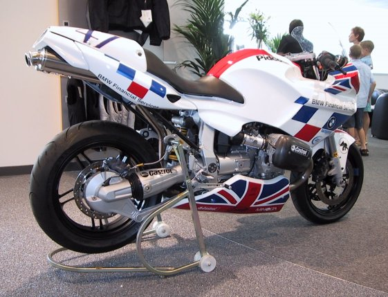 British Boxer Cup Bike And Stand Pelican Parts Forums