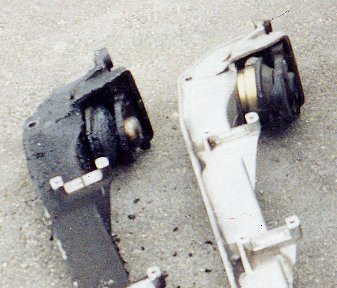 Signs Of New Motor Mounts Pelican Parts Technical Bbs