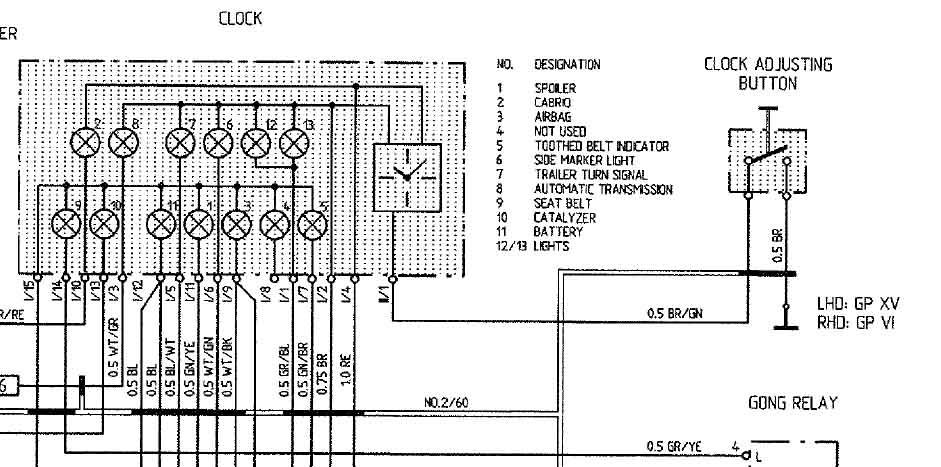 Miraculous 1984 Porsche Relay Diagram Electric Mx Tl Wiring 101 Mecadwellnesstrialsorg