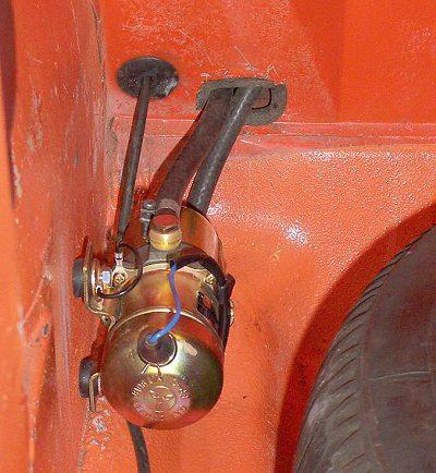 porsche 914 fuel filter fuel pump mounts - pelican parts forums