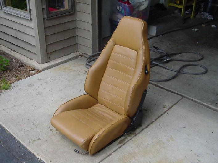 original recaro sport seat 39 74 pelican parts technical bbs. Black Bedroom Furniture Sets. Home Design Ideas