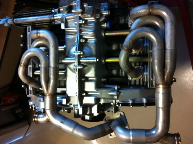 Show off your SICK turbo exhaust pics! - Page 6 - Pelican