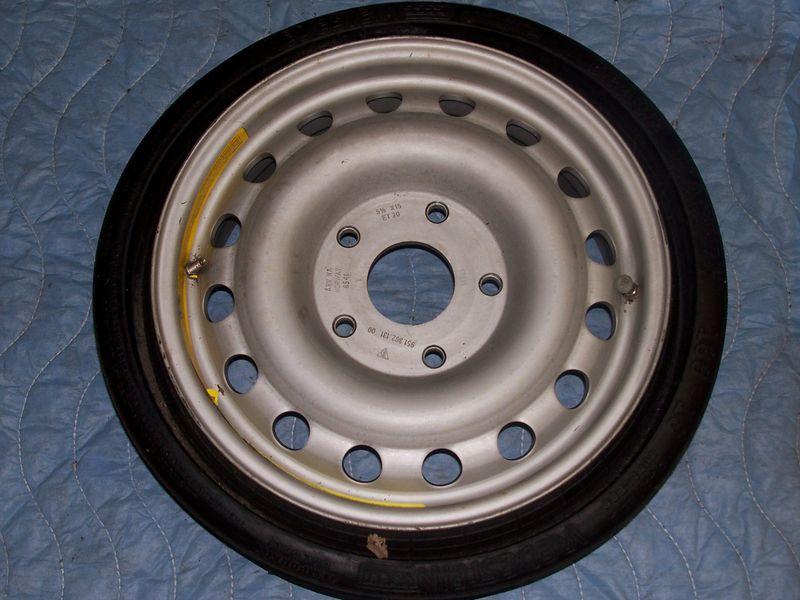 944 Turbo Spare Wheel Pelican Parts Forums