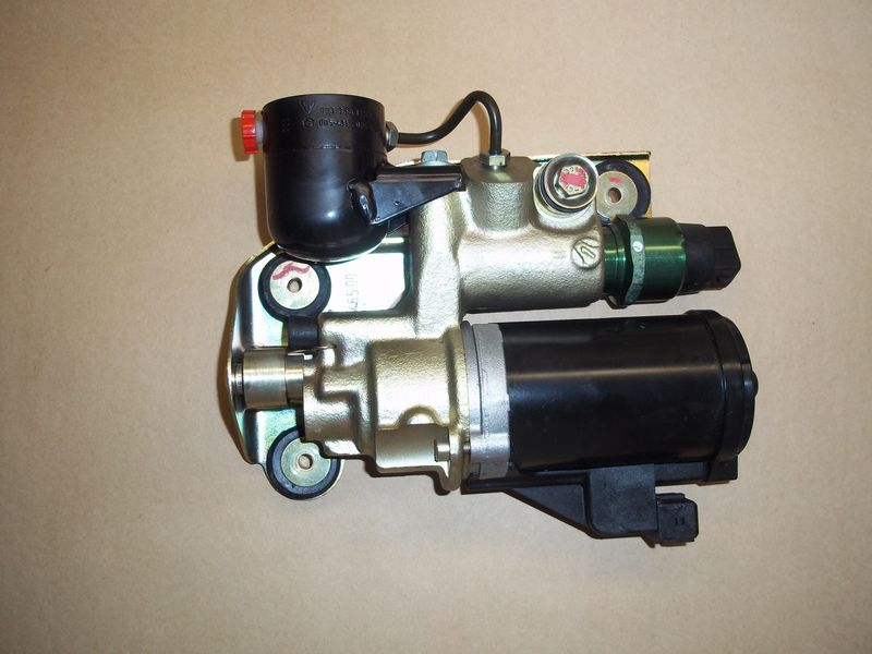 F S Hydraulic Brake Booster Pump For 964 993 C4 Cars