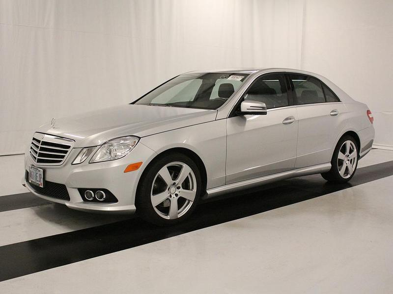 2010 Mercedes E350  Any common issues? - Pelican Parts Forums