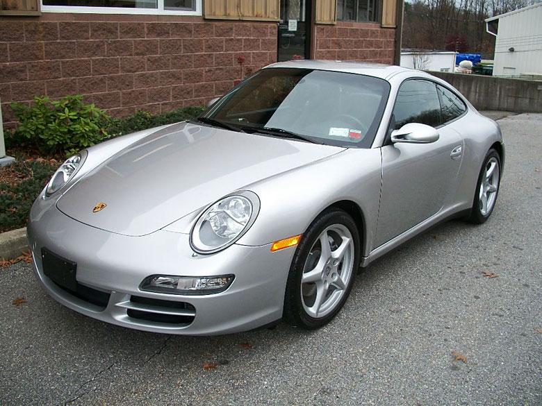 2006 Porsche 911 Carrera 4 C4 Pelican Parts Technical Bbs