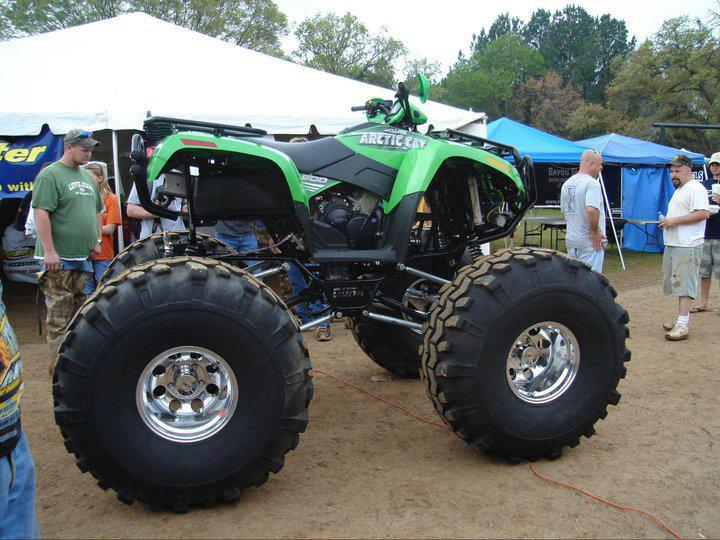 Cool Four Wheelers : Random transportation pictures page pelican parts