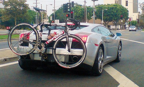 What Reciever Hitch Bike Rack Do We Like Pelican Parts