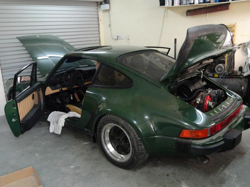911sc Decal Sticker Placement Pelican Parts Forums