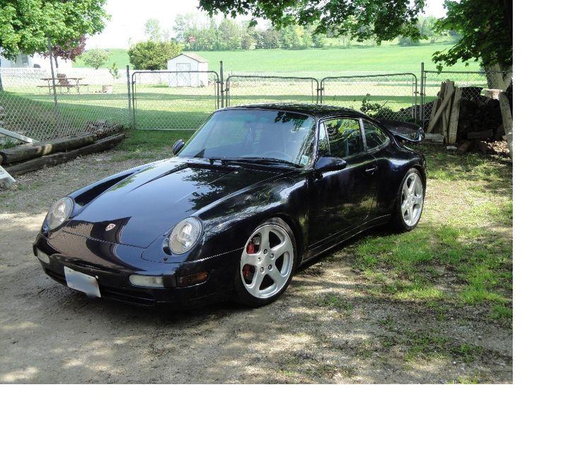 1995 Porsche 993 For Sale - Pelican Parts Forums
