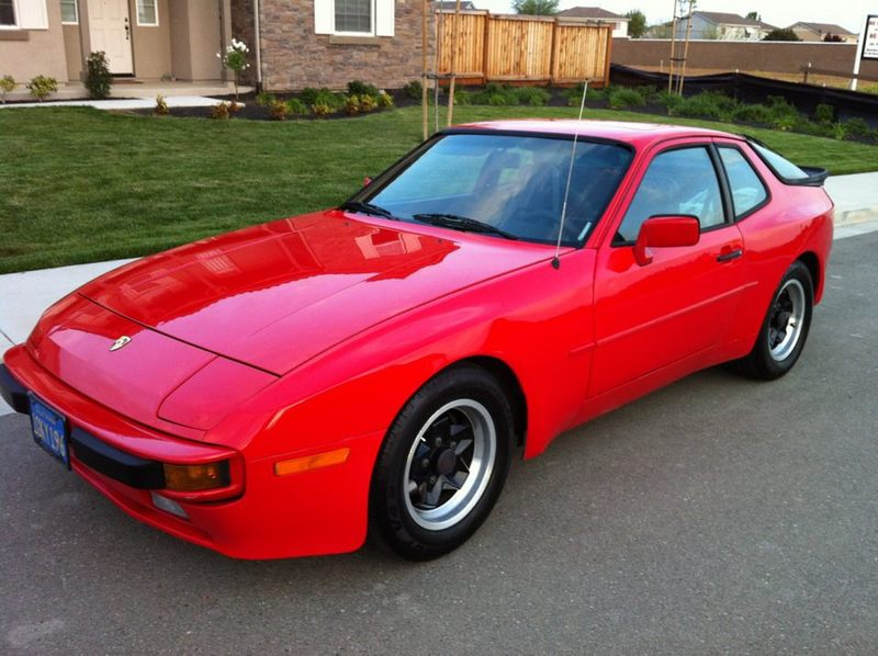 Porsche 944 Project - Pelican Parts Forums