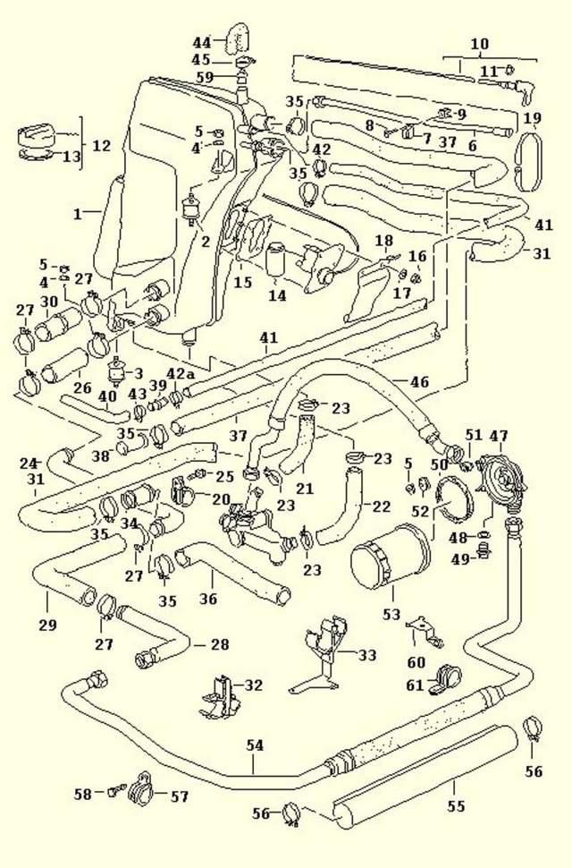porsche engine diagrams 964 oil tank into  76 w turbo flares pelican parts forums  964 oil tank into  76 w turbo flares pelican parts forums