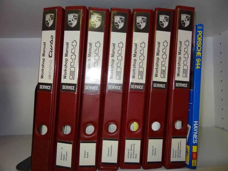 944 porsche service manuals pelican parts technical bbs. Black Bedroom Furniture Sets. Home Design Ideas