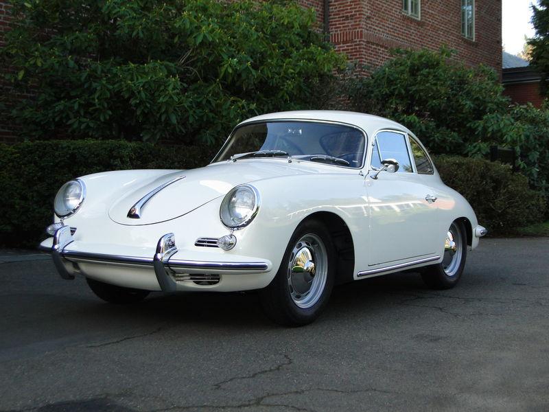 1960 Porsche 356 Super 90 Coupe Pelican Parts Forums