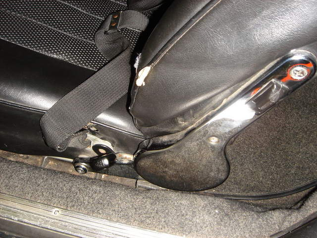 Better Seat Belts For 70 911t Pelican Parts Forums