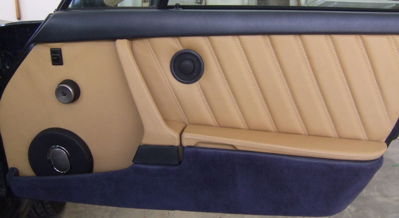 I repaired my door pockets with fiberglass on my 86 targa. I\u0027m no fiberglass expert and it wasn\u0027t pretty at first. With new carpeting the door panels look ... & Door Pocket Repair with Fiberglass - Pelican Parts Technical BBS Pezcame.Com