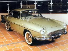 1960 renault floride caravelle value pelican parts forums. Black Bedroom Furniture Sets. Home Design Ideas