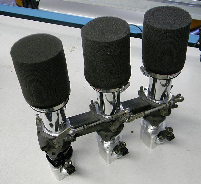 EFI conversion kits---Suggestions - Pelican Parts Forums