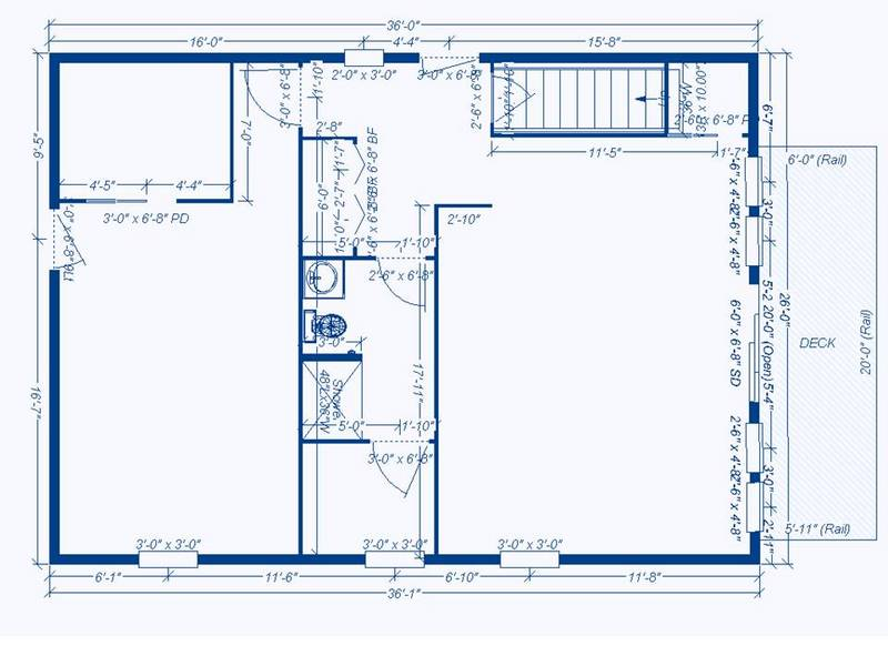 Home builders contractors chime in please guest house for Guest house construction cost