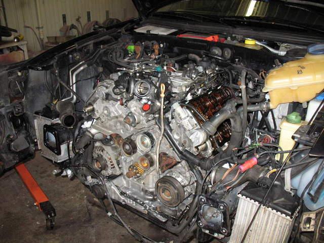 2002 Audi Tt Vacuum Diagram 2002 Free Engine Image For