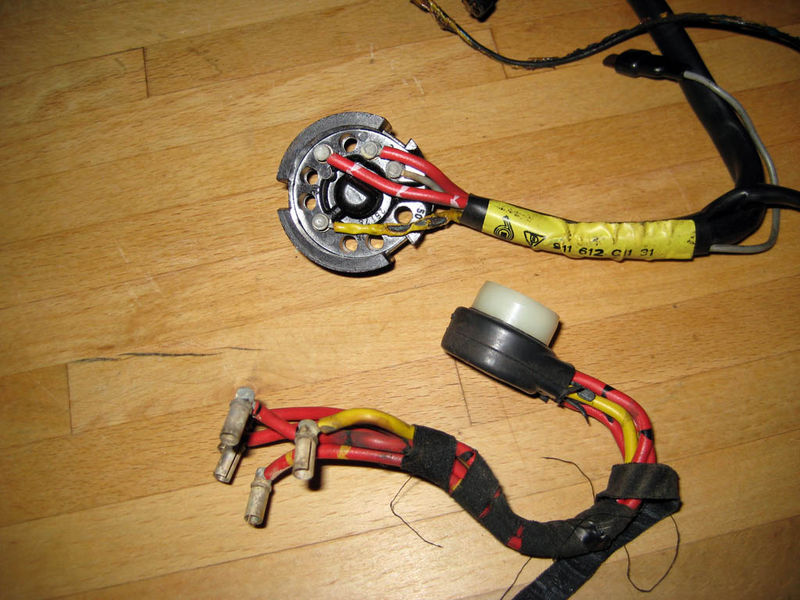 ignition harness burned wire ignition get free image about wiring diagram