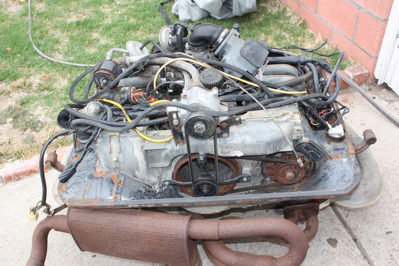 porsche 997 engine diagram 1976 912e engine & mahle set - pelican parts forums #7