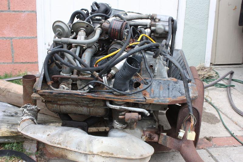 1976 912e engine & mahle set - pelican parts technical bbs 1976 porsche 912e engine diagram porsche 981 engine diagram #10