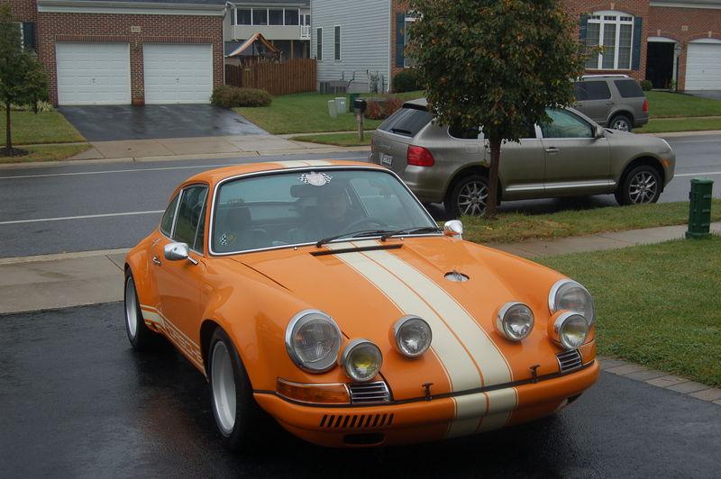Please Show Me Your Porsche 911 St Pelican Parts Forums