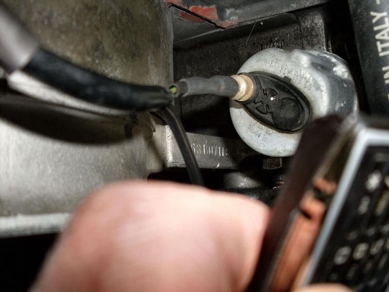 Identifying Engine Engine Number 1985 Porsche 911 3 2