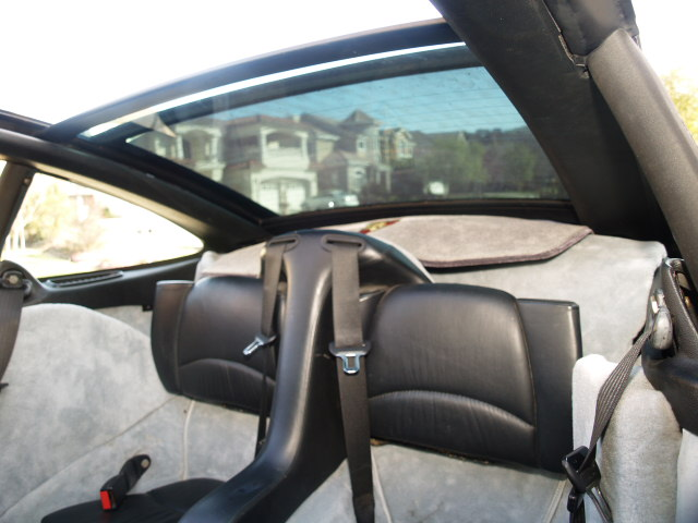 964 Cab With 993 Targa Top Page 2 Pelican Parts Forums