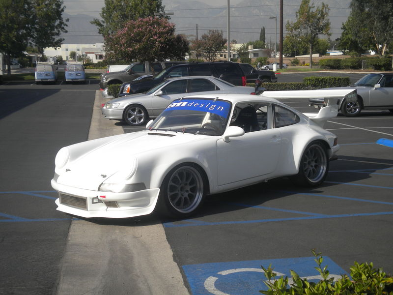 Pelican Parts Forums - View Single Post - 1979 Porsche 911 Race Car