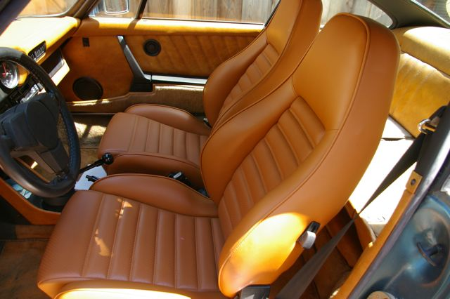Bay Area Upholstery Shop Pelican Parts Forums